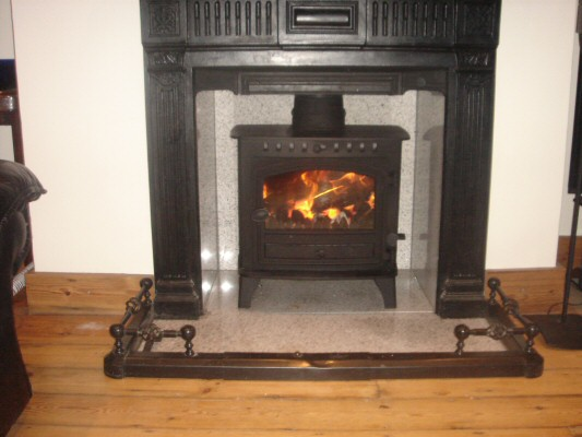 Woodburners And Solid Fuel Installations K Amp M Heating
